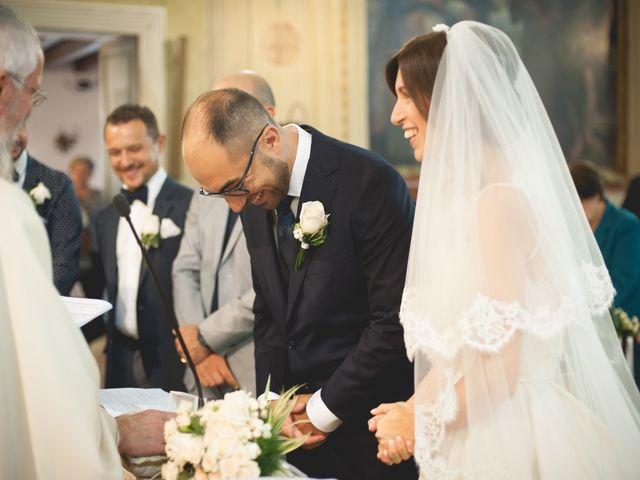 Il matrimonio di Luca e Caterina a Verona, Verona 63