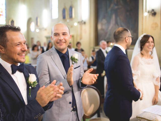 Il matrimonio di Luca e Caterina a Verona, Verona 66