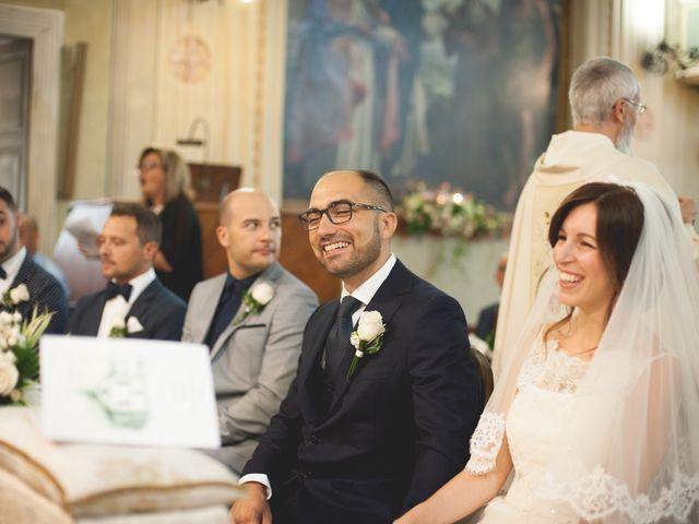 Il matrimonio di Luca e Caterina a Verona, Verona 68