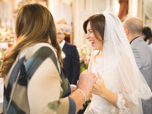 Il matrimonio di Luca e Caterina a Verona, Verona 69