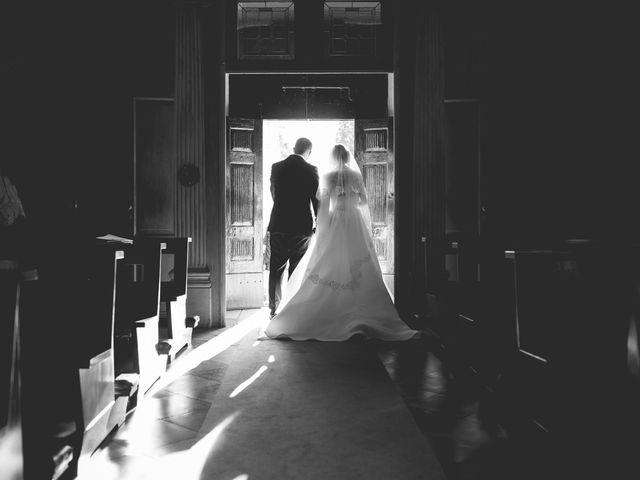 Il matrimonio di Luca e Caterina a Verona, Verona 70