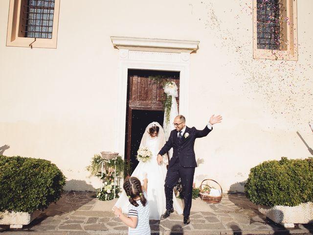 Il matrimonio di Luca e Caterina a Verona, Verona 73