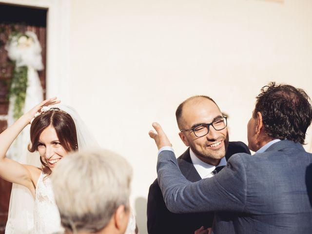 Il matrimonio di Luca e Caterina a Verona, Verona 74