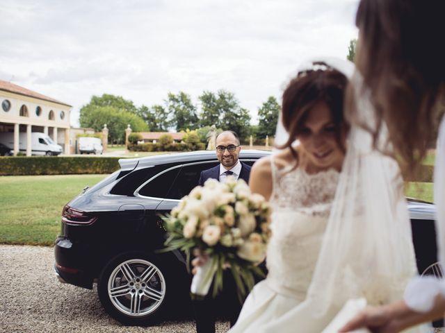 Il matrimonio di Luca e Caterina a Verona, Verona 77
