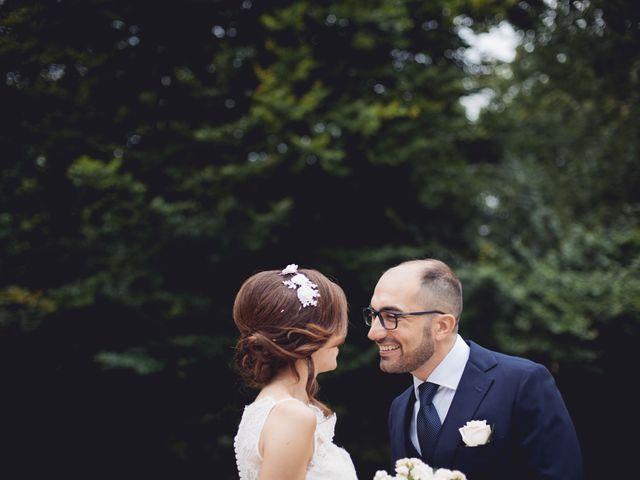 Il matrimonio di Luca e Caterina a Verona, Verona 79