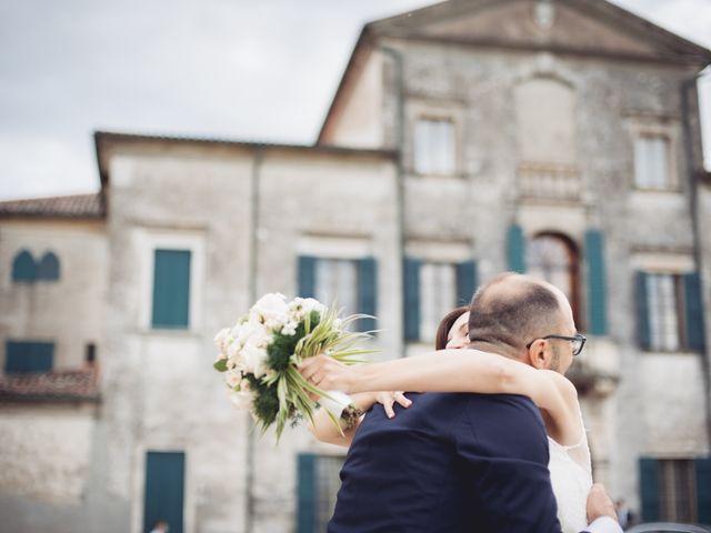 Il matrimonio di Luca e Caterina a Verona, Verona 81