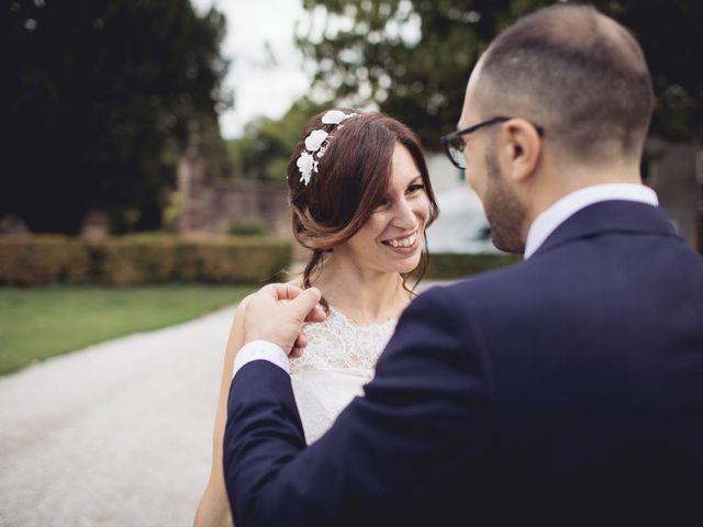 Il matrimonio di Luca e Caterina a Verona, Verona 83