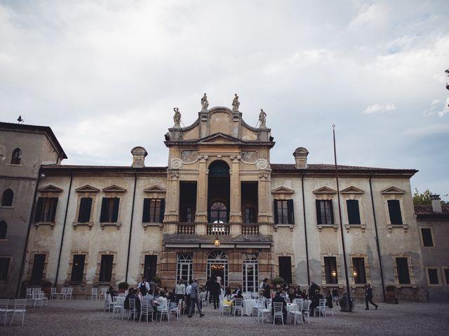 Il matrimonio di Luca e Caterina a Verona, Verona 87