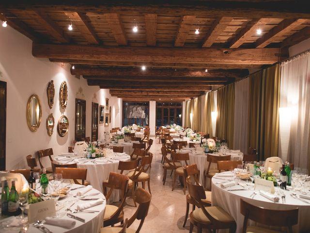 Il matrimonio di Luca e Caterina a Verona, Verona 88