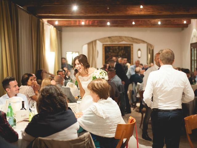 Il matrimonio di Luca e Caterina a Verona, Verona 91