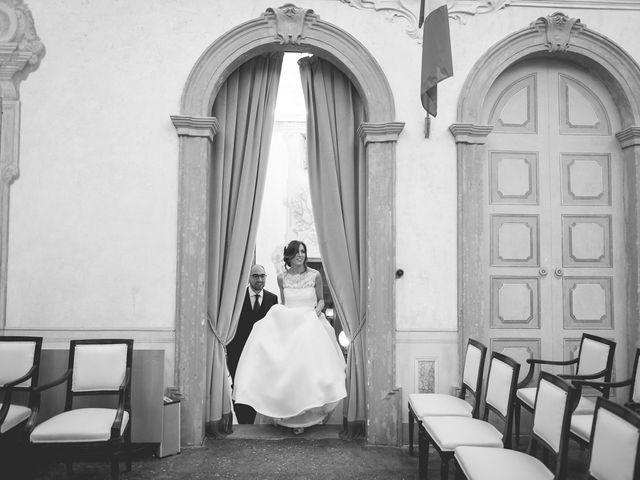 Il matrimonio di Luca e Caterina a Verona, Verona 93