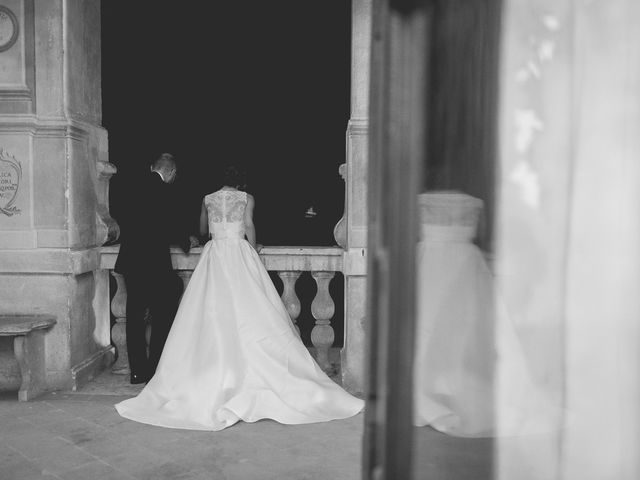 Il matrimonio di Luca e Caterina a Verona, Verona 94