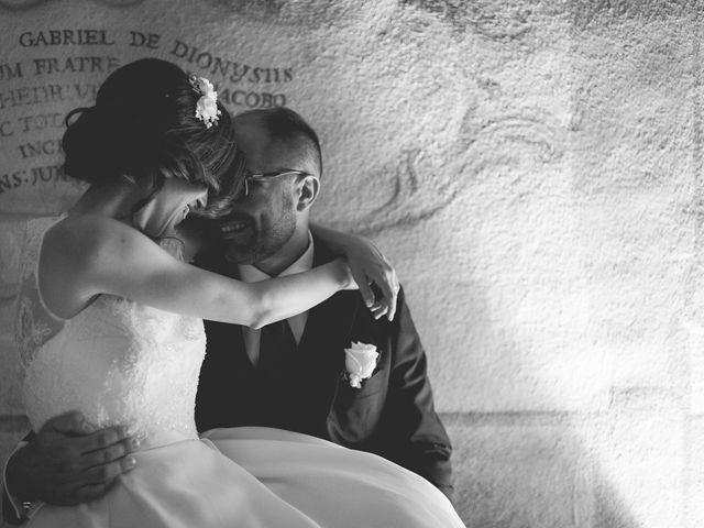 Il matrimonio di Luca e Caterina a Verona, Verona 96