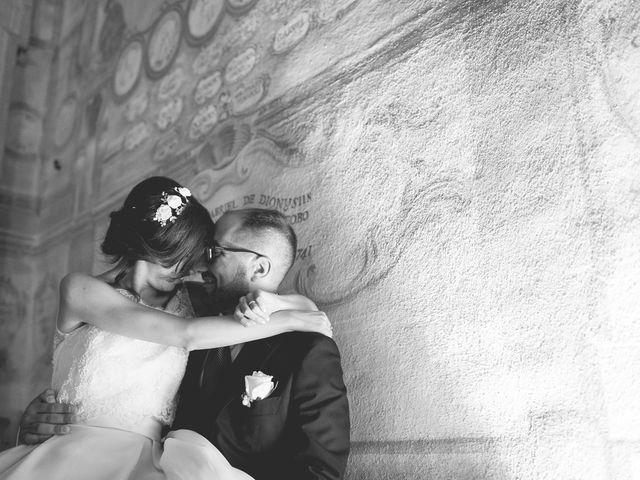 Il matrimonio di Luca e Caterina a Verona, Verona 97