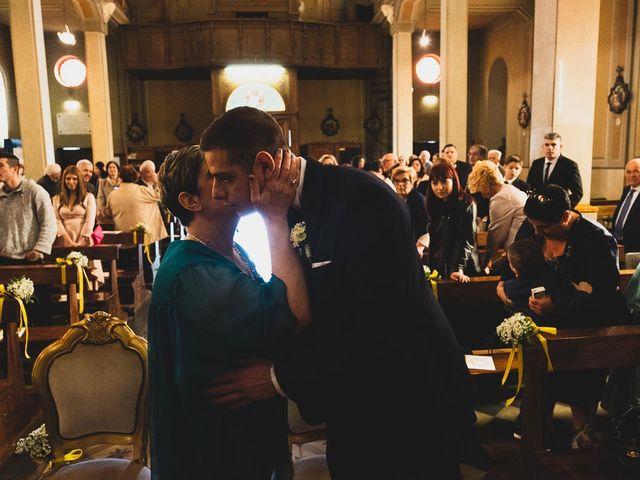 Il matrimonio di Jacopo e Giulia a Pantigliate, Milano 29