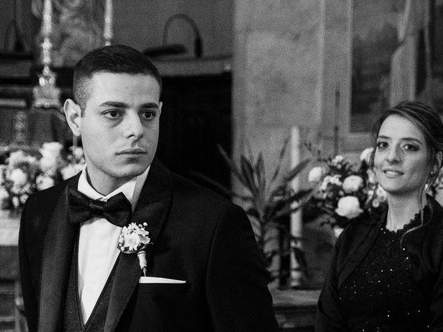 Il matrimonio di Jacopo e Giulia a Pantigliate, Milano 33