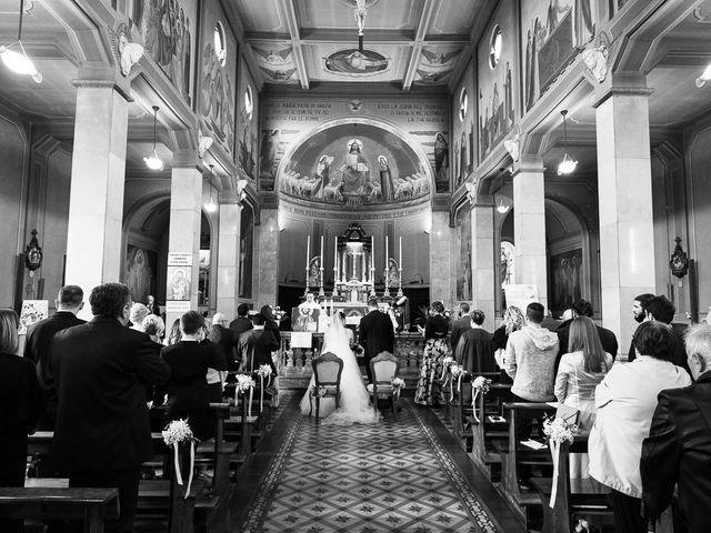Il matrimonio di Jacopo e Giulia a Pantigliate, Milano 38