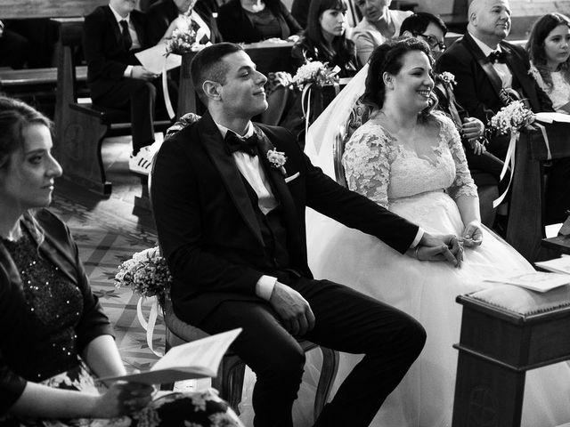 Il matrimonio di Jacopo e Giulia a Pantigliate, Milano 46