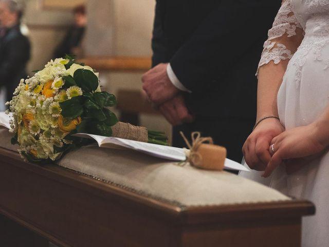 Il matrimonio di Jacopo e Giulia a Pantigliate, Milano 52