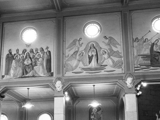 Il matrimonio di Jacopo e Giulia a Pantigliate, Milano 54