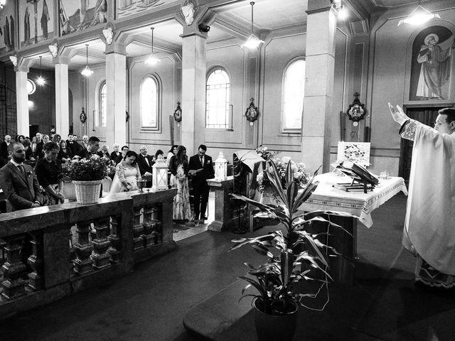 Il matrimonio di Jacopo e Giulia a Pantigliate, Milano 58