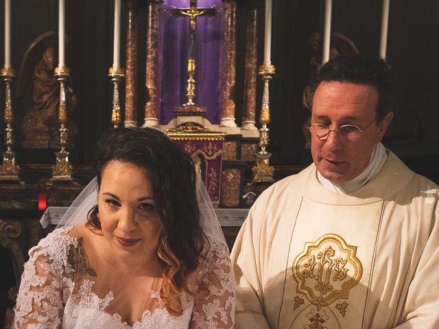 Il matrimonio di Jacopo e Giulia a Pantigliate, Milano 59