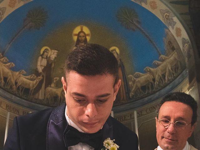 Il matrimonio di Jacopo e Giulia a Pantigliate, Milano 60