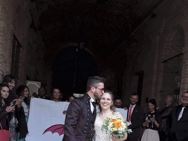 Il matrimonio di Costantino  e Debora  a Loreto, Ancona 3