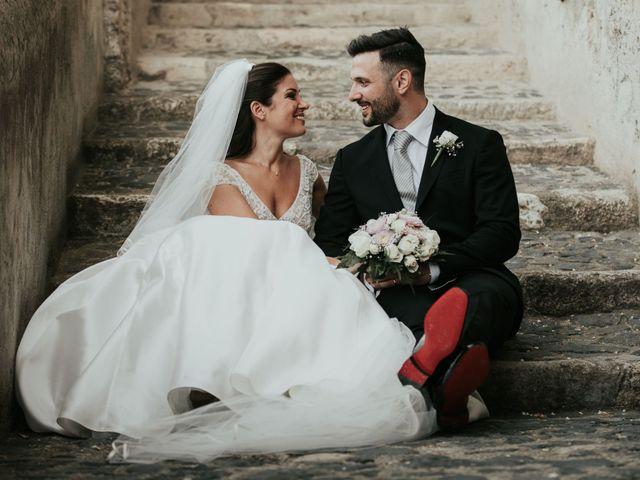 Il matrimonio di Andrea e Pamela a Roma, Roma 1
