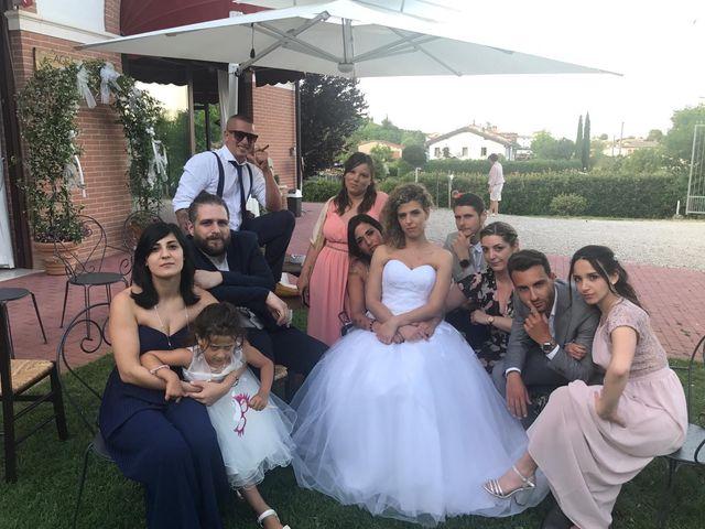 Il matrimonio di Luca e Rossana  a Costabissara, Vicenza 5