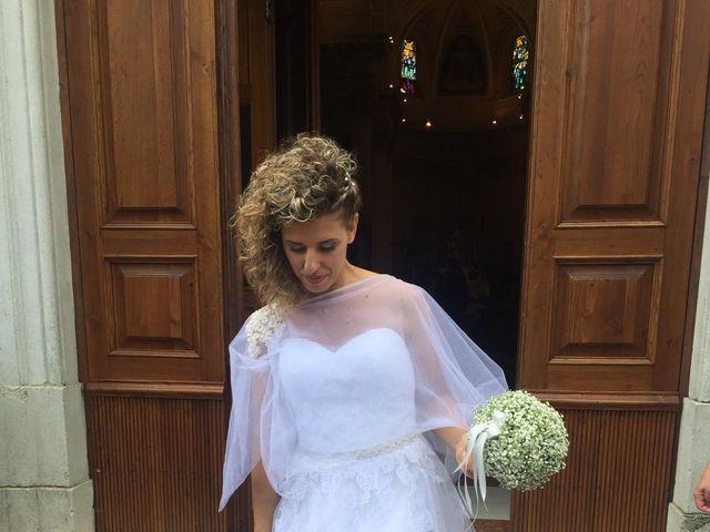 Il matrimonio di Luca e Rossana  a Costabissara, Vicenza 6