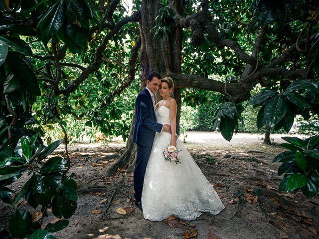 Le nozze di Benedetta e Tommaso
