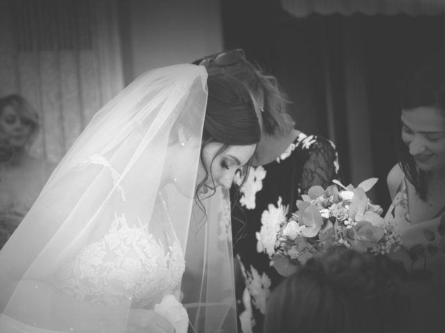 Il matrimonio di Rinaldo e Federica a Traona, Sondrio 7