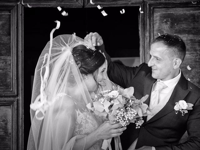 Il matrimonio di Rinaldo e Federica a Traona, Sondrio 11