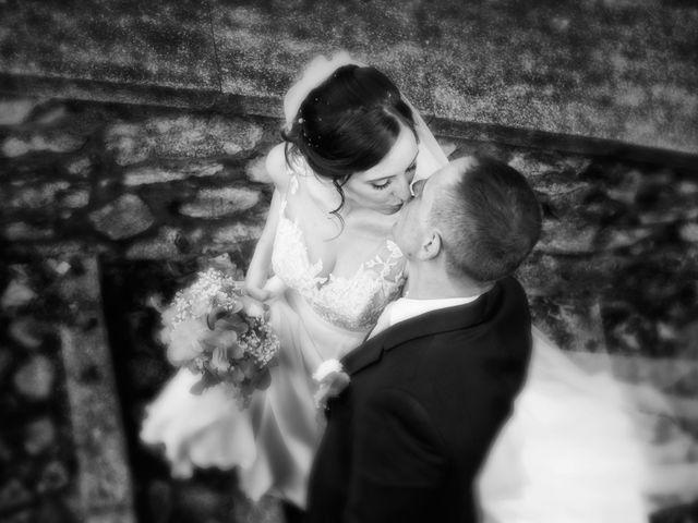 Il matrimonio di Rinaldo e Federica a Traona, Sondrio 14