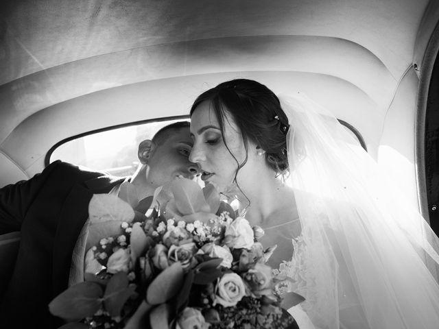 Il matrimonio di Rinaldo e Federica a Traona, Sondrio 15