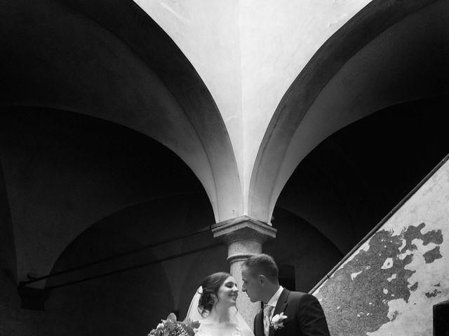 Il matrimonio di Rinaldo e Federica a Traona, Sondrio 16