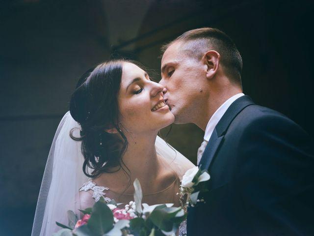 Il matrimonio di Rinaldo e Federica a Traona, Sondrio 17