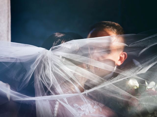 Il matrimonio di Rinaldo e Federica a Traona, Sondrio 19