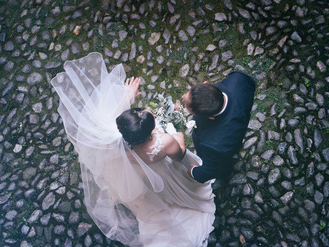 Il matrimonio di Rinaldo e Federica a Traona, Sondrio 20