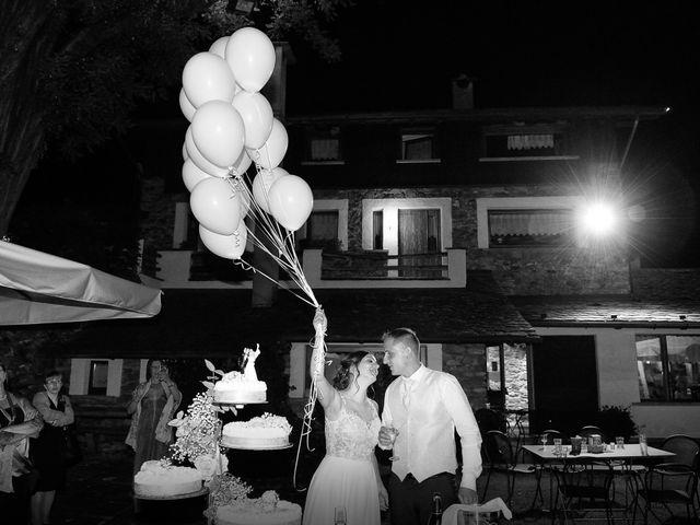 Il matrimonio di Rinaldo e Federica a Traona, Sondrio 23