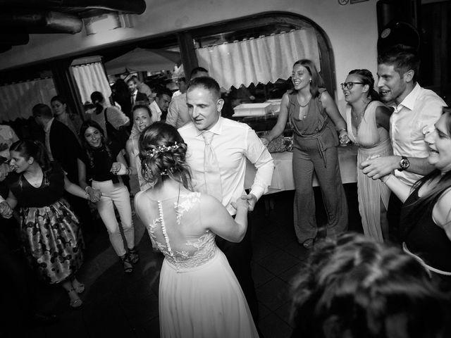Il matrimonio di Rinaldo e Federica a Traona, Sondrio 25