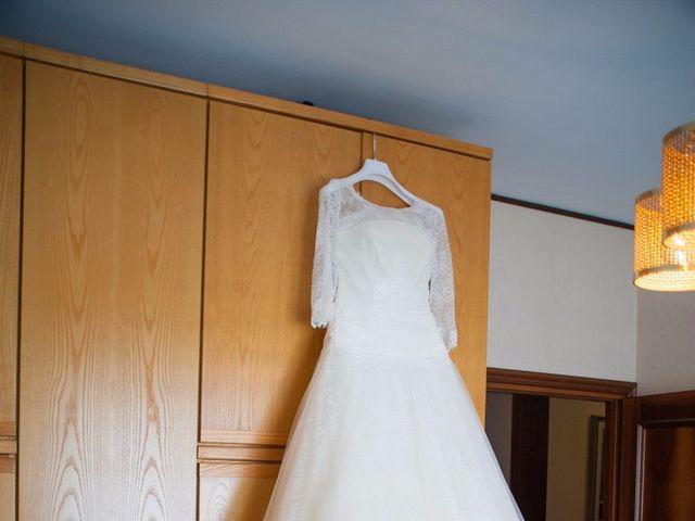 Il matrimonio di Alessandro e Valentina a Zero Branco, Treviso 7