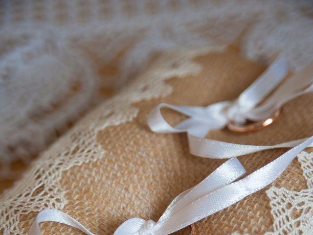 Il matrimonio di Alessandro e Valentina a Zero Branco, Treviso 9