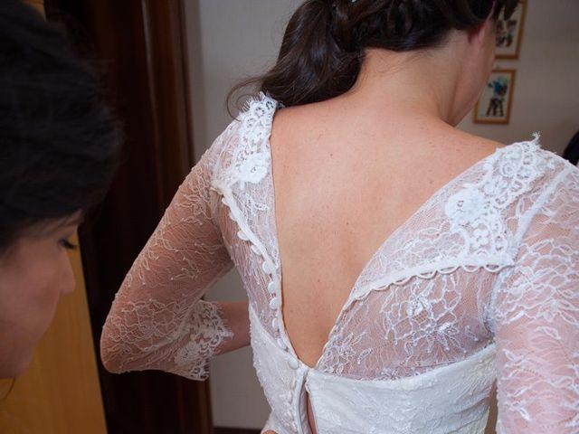 Il matrimonio di Alessandro e Valentina a Zero Branco, Treviso 11