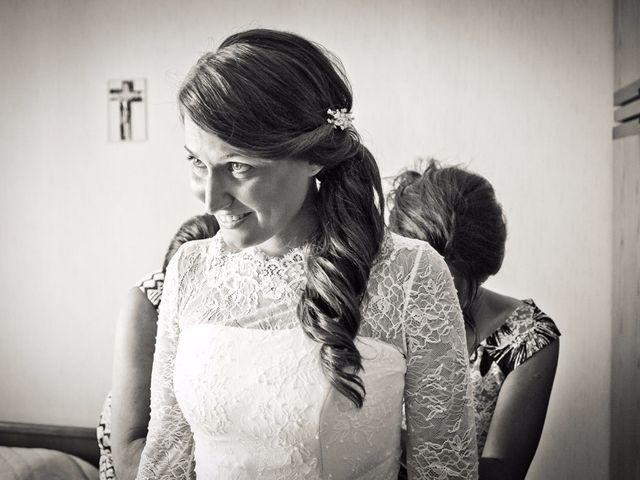 Il matrimonio di Alessandro e Valentina a Zero Branco, Treviso 12