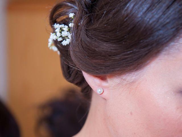 Il matrimonio di Alessandro e Valentina a Zero Branco, Treviso 13