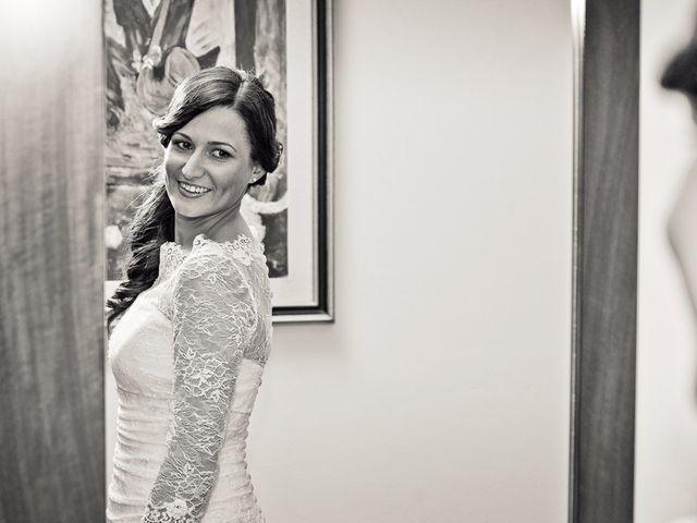Il matrimonio di Alessandro e Valentina a Zero Branco, Treviso 15