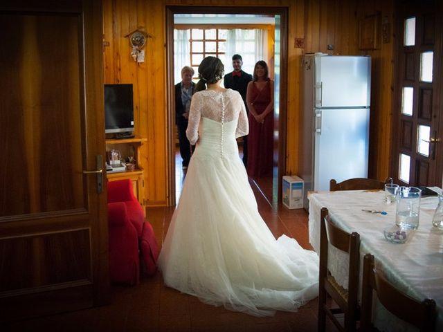 Il matrimonio di Alessandro e Valentina a Zero Branco, Treviso 16