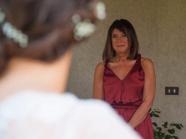 Il matrimonio di Alessandro e Valentina a Zero Branco, Treviso 18